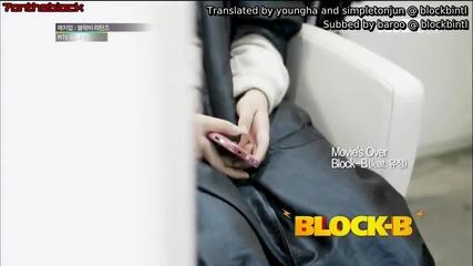 Block B feat. Bbc - Movie's Over