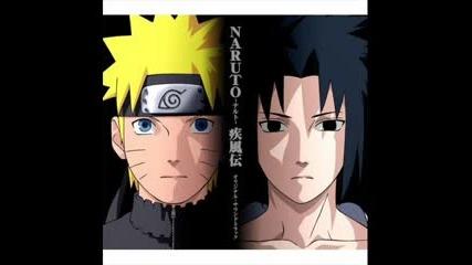 naruto shippuuden soundtrack - Man of the World