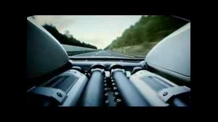 Bugatti Veyron Music Edition