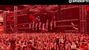 Quintino - Work It ( Official Video)