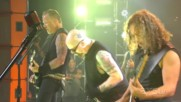 Metallica with Rob Halford - Rapid Fire - Live
