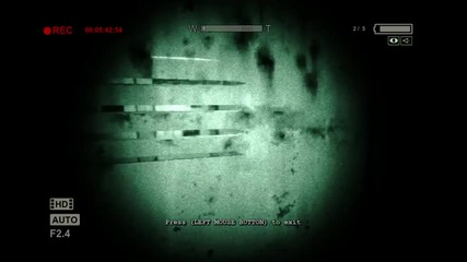 Outlast Walkthrough Hard Mode #part 2