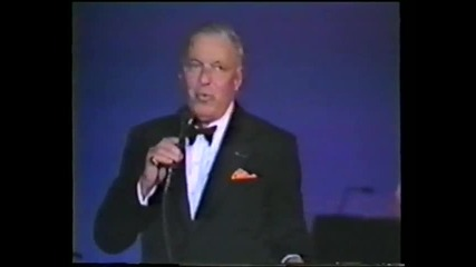 Frank Sinatra - Witchcraft (1987)