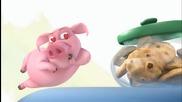 Ormie Прасето - Забавна анимация !