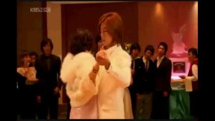 My Japanese and Korean Drama Serie List Part 1