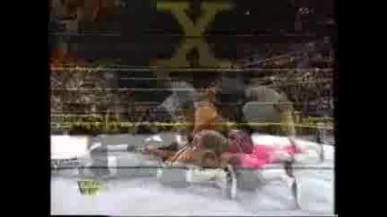 Wwf Брет Харт vs Оуен Харт (wrestlemania 10)