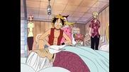 One Piece - Епизод 165