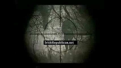 Снайперист На Ира [ирландска Републиканска Армия]