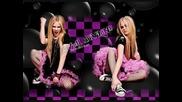 Avril Lavigne - How Does It Feel Аврил Лавин - Какво е чувството