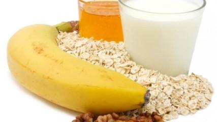 7 храни за спокоен сън и добро настроение