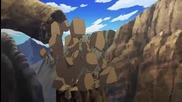 [ С Бг Суб ] Zero no Tsukaima 3 - Princess no Rondo - Епизод 12 (end) Високо Качество