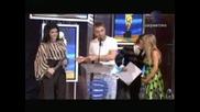 Миро И Анелия - Дуетна Песен На Годината
