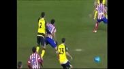 """""""Атлетико"""" (М.) се издъни срещу """"Севиля"""" – 1:1"""