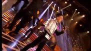 Nesh feat Juice & Maxoni - Od vikenda do vikenda ( Pink Music Festival 2015)