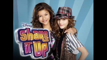 * Selena Gomez & The Scene - Shake it up *
