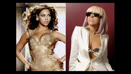Lady Gaga Ft. Beyonce - Telephone
