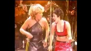 Tina Turner - Proud Mary - неописуемо изпълнение! превод