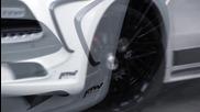 Да преобразиш Porsche Cayenne Turbo 958