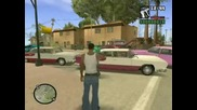 GTA SA: Ultimate MoD - Trailer