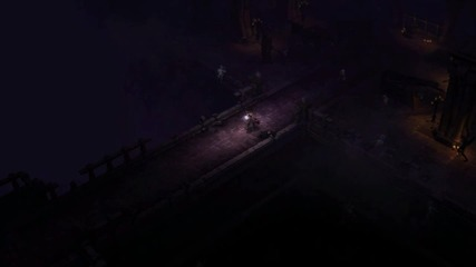 Diablo3 Wizard Trailer [hdtv] 720p