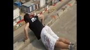 Ghetto Workout Russia (hd)