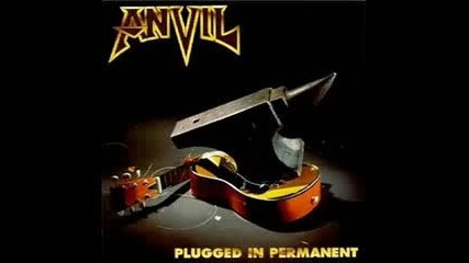 Anvil - I'm Trying To Sleep