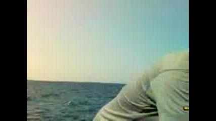 Разходка с лодка На Царево