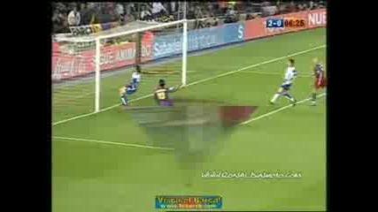 C. Ronaldo Vs Ronaldinho