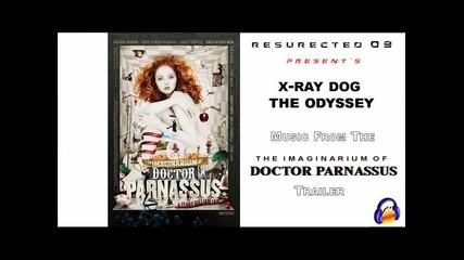 Песента от филма The Imaginarium Of Doctor Parnassus