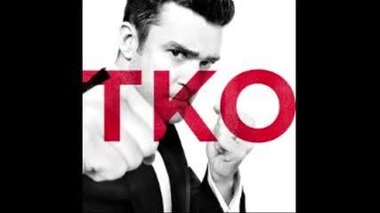 + Превод! Justin Timberlake - T K O