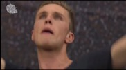 Nicky Romero - Live 1/2 Set @ Tomorrowworld 2013
