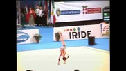 Боянка Ангелова - Шампион По Гимнастика 08