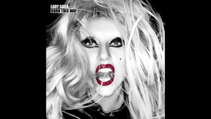 Lady Gaga - You And I ( аудио )