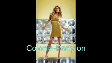 Colonia - Party On