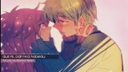 Премиера*au5 ft. Danyka Nadeau- Follow You (rootkit Remix)