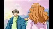 Peach Girl - Eпизод 10 Eng Dub [2/2]
