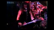Iced Earth - Last December (live)