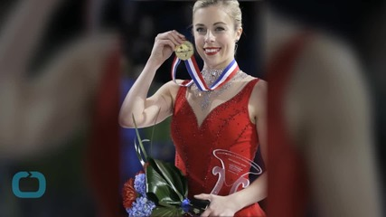 Ashley Wagner Believes US Womens Figure Skating is Back