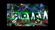 20.05 Ирландия - Полуфинал Евровизия 2008