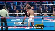 Manny Pacquiao vs Antonio Margarito част 2
