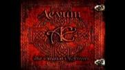 Aevum - The Creation of Rower ( full album 2011 )