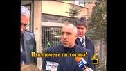 Бойко Борисов и журналистите