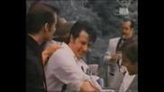 Романтичната комедия Лордовете от Флетбуш (1974)