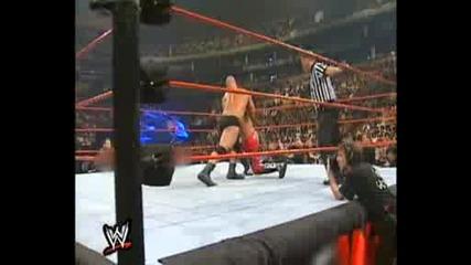 Wrestlemania 14 - Shawn vs Stone Cold
