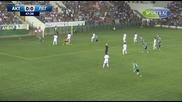 Актобе - Легия Варшава 0:1