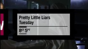 Pretty Little Liars 2x08 Save The Date Much Music Canadian promo