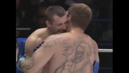 Aleksandr Emelianenko vs Mirko Crocop Filipovic Hq