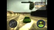 Need for speed Most wanted  episode 7