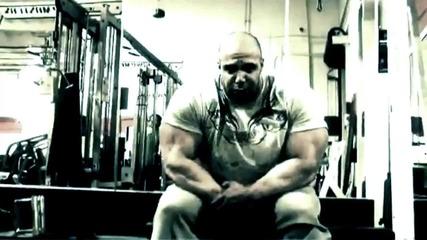 Bodybuilding Motivation 2012