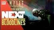 NEXTTV 019: Ретро: Vampire the Masquerade Bloodlines